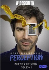 """Perception"" di Kenneth Biller e Mike Sussman"