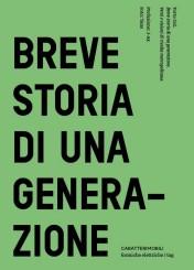 """""""Breve storia di una generazione"""" di Torto O.G."""