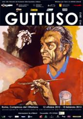 """""""Guttuso. 1912-2012"""": profumi di Sicilia al Vittoriano"""