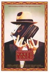 """[Amarcord] """"Il pasto nudo"""" di David Cronenberg"""