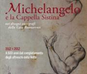 """""""Michelangelo e la cappella Sistina"""" alla Biblioteca della Camera"""
