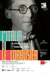 """""""L'Italia di Le Corbusier"""" al MAXXI"""