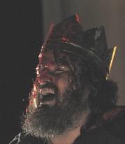 """""""Macbeth"""", regia di Andrea De Rosa"""