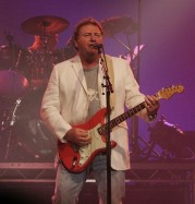 """Songs of a Lifetime"": Greg Lake al Teatro Ambra alla Garbatella di Roma"