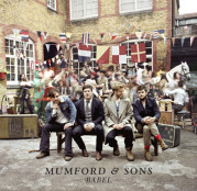 """""""Babel"""" dei Mumford & Sons"""