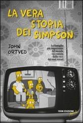 """""""La vera storia dei Simpson"""" di John Ortved"""