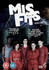 """Misfits"" di Howard Overman"