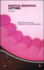 """Lettino"" di Martha Medeiros"
