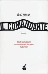 """""""Il comandante"""" di Jürg Amann"""
