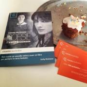 emons:audiolibri: a tu per tu con Viktoria von Schirach