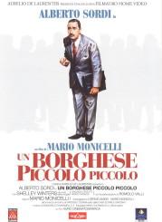 """[Amarcord] """"Un borghese piccolo piccolo"""" di Mario Monicelli"""