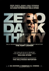"[Oscar 2013] ""Zero Dark Thirty"" di Kathryn Bigelow"