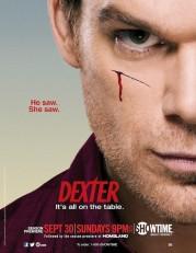 """""""Dexter"""": la settima stagione"""