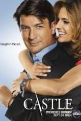 """""""Castle – Detective tra le righe"""" di Andrew W. Marlowe"""