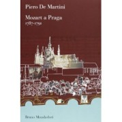 """Mozart a Praga"" di Piero De Martini"