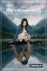 """Les revenants"" di Fabrice Gobert"