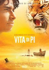 """[Oscar 2013] """"Vita di Pi"""" di Ang Lee"""