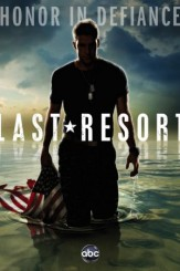 """Last Resort"" di Shawn Ryan"