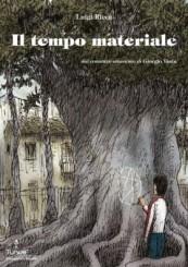 """""""Il tempo materiale"""": a tu per tu con Giorgio Vasta e Luigi Ricca"""