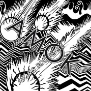 """Amok"" degli Atoms For Peace"