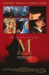 "[Amarcord] ""M. Butterfly"" di David Cronenberg"