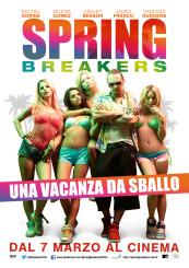 """""""Spring breakers – Una vacanza da sballo"""" di Harmony Korine"""