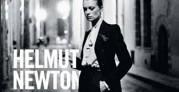 """Helmut Newton. White Women / Sleepless Nights / Big Nudes"" al Palazzo delle Esposizioni"