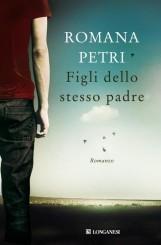 """""""Figli dello stesso padre"""" di Romana Petri"""