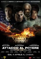 """""""Attacco al potere"""" di Antoine Fuqua"""