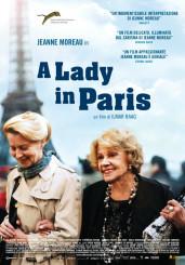 """""""A Lady in Paris"""" di Ilmar Raag"""