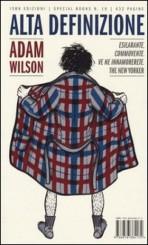 """""""Alta definizione"""" di Adam Wilson"""