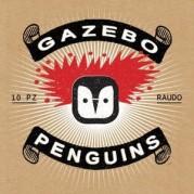 """""""Raudo"""" dei Gazebo Penguins"""