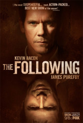 """The Following"" di Kevin Williamson"