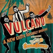 """""""Vulcano"""" dei TunaTones"""