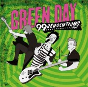 [IlLive] Green Day @Rock in Roma, 5 giugno 2013