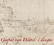 """""""Gaspar van Wittel: i disegni"""": la collezione della Biblioteca Nazionale"""
