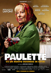 """""""Paulette"""" di Jérôme Enrico"""