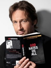 """Californication"" di Tom Kapinos"