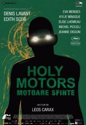 """Holy Motors"" di Leos Carax"