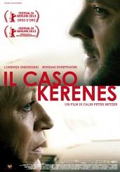 """""""Il caso Kerenes"""" di Călin Netzer"""