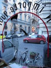 Libreria caffè N'importe Quoi: «di tutto e di più» nel cuore di Roma