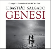 """Genesi"", le fotografie di Sebastião Salgado all'Ara Pacis"