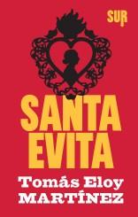 """""""Santa Evita"""" di Tomás Eloy Martínez"""