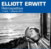 """Elliott Erwitt. Retrospettiva"" al Palazzo Madama di Torino"