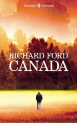 """Canada"" di Richard Ford"