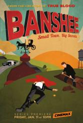 """Banshee"" di Jonathan Tropper e David Schickler"