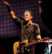 [IlLive] Bruce Springsteen and the E Street Band @Rock in Roma, 11 luglio 2013