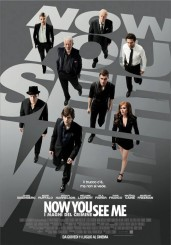 """""""Now You See Me - I maghi del crimine"""" di Louis Leterrier"""