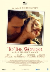 """To the Wonder"" di Terrence Malick"