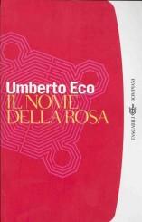 """""""Il nome della rosa"""" di Umberto Eco"""